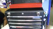 SEARS Tool Box 706.656282 THREE DRAWER PORTABLE TOOL CHEST